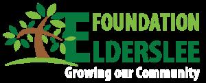 Elderslee foundation logo 2