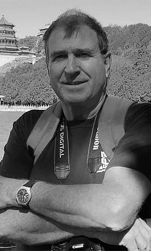 Howard Oxley