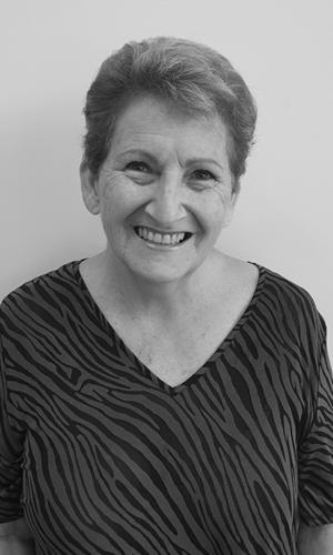 Janine Gibbs